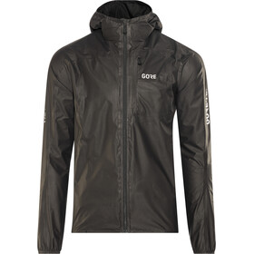 GORE WEAR R7 Gore-Tex Shakedry Hooded Jacket Herren black